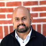 Photo of Omar Chohan, Partner at Tribe Capital