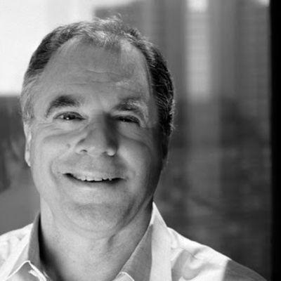 Photo of Paul Klingenstein, Managing Partner at Aberdare Ventures