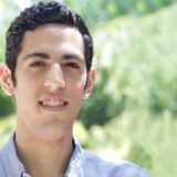 Photo of Eric Pakravan, Senior Associate at Amplify.LA