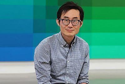 Photo of William Hsu, Managing Partner at Mucker Capital
