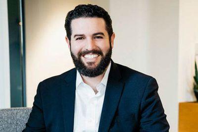 Photo of Matthew Goldstein, Partner at M12