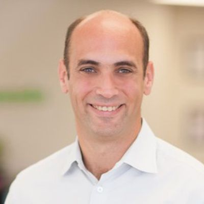 Photo of Michael AMAR, Cathay Innovation