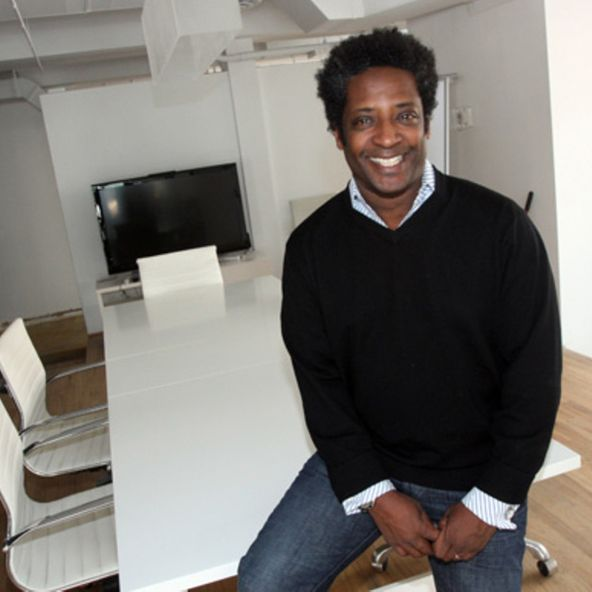 Photo of David Hunegnaw, Partner at LOUD Capital