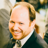 Photo of David Ambrose, Managing Director at Steadfast Venture Capital