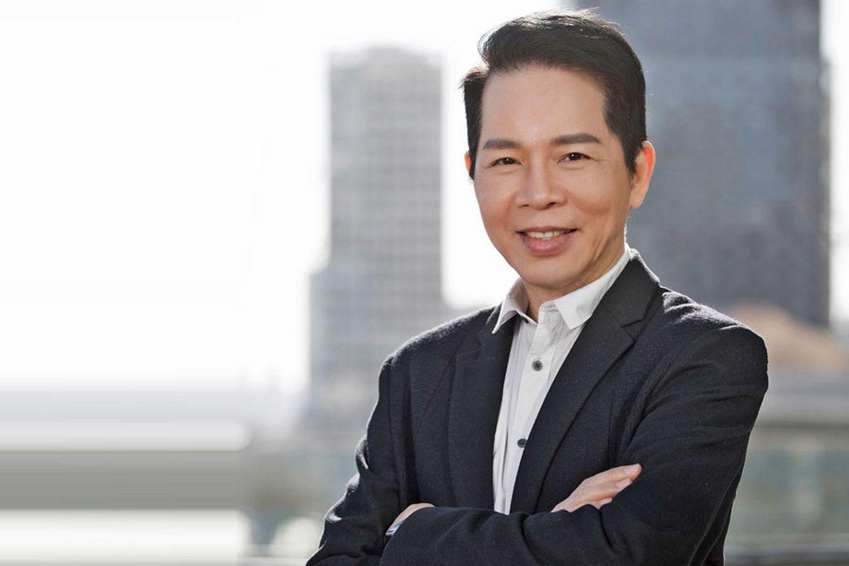 Photo of David Tang, Partner at Nokia Growth Partners