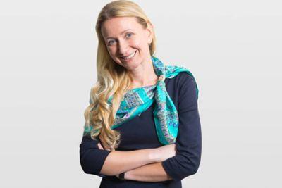 Photo of Lesya Kulchenko, Vice President at Hercules Capital