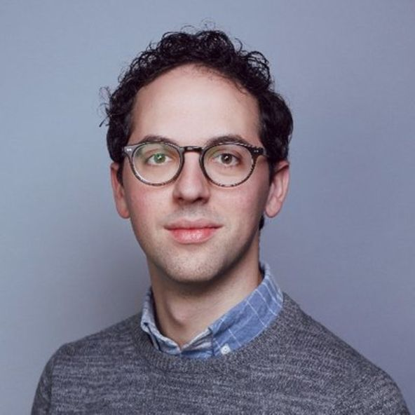 Photo of Aaron  Harris, Partner at Y Combinator