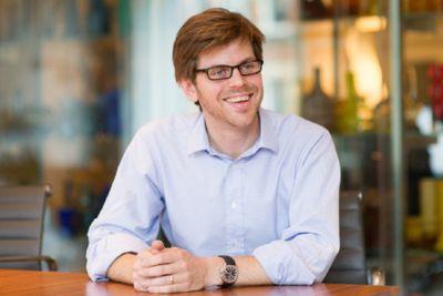 Photo of Mattias Ljungman, Investor at Moonfire Ventures