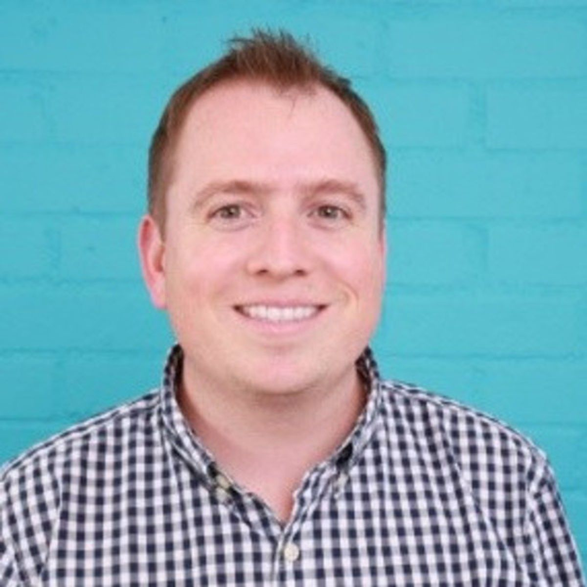 Photo of Stu Smith, Managing Partner at Coughdrop Capital
