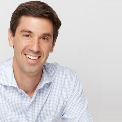 Photo of Sam Landman, Managing Partner at Comcast Ventures