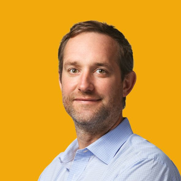 Photo of Alexander Niehenke, Partner at Scale Venture Partners