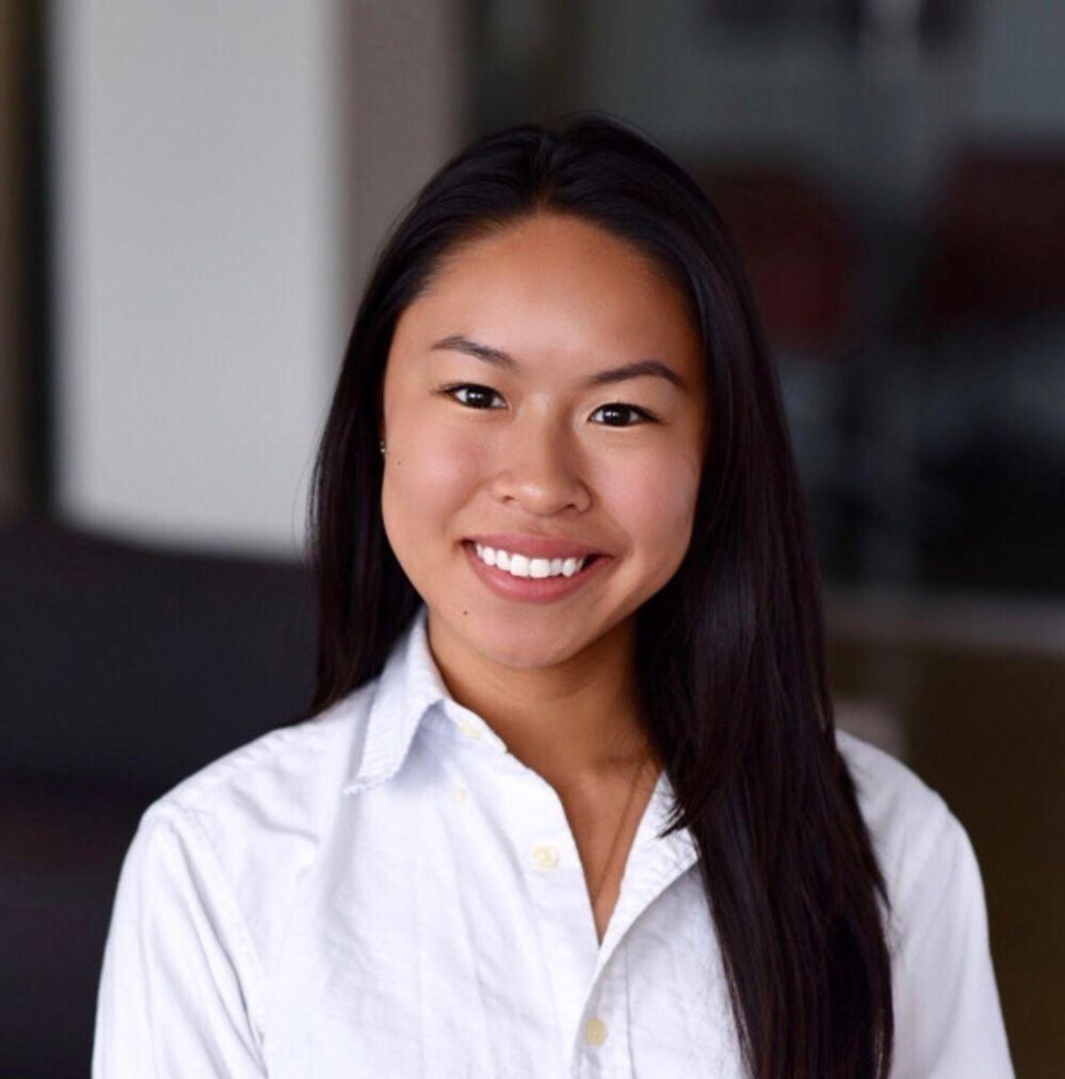 Photo of Rae Dinh, Unusual Ventures