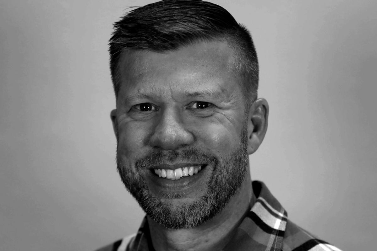 Photo of Stephen Gaither, General Partner at Spiral Sun Ventures