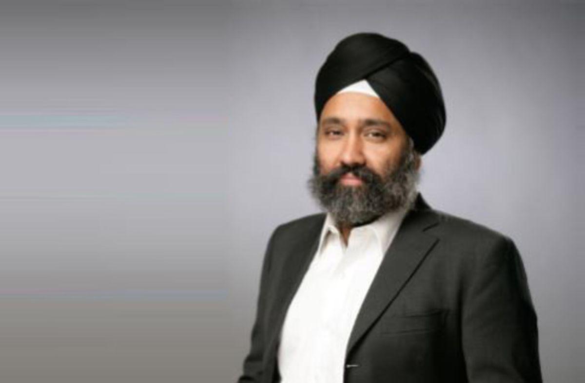 Photo of Mohanjit Jolly, Venture Partner at DFJ