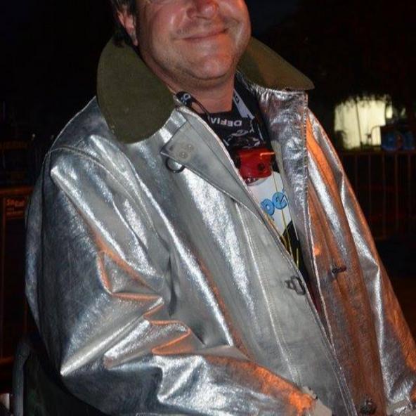 Photo of Timothy Lipton, Managing Partner