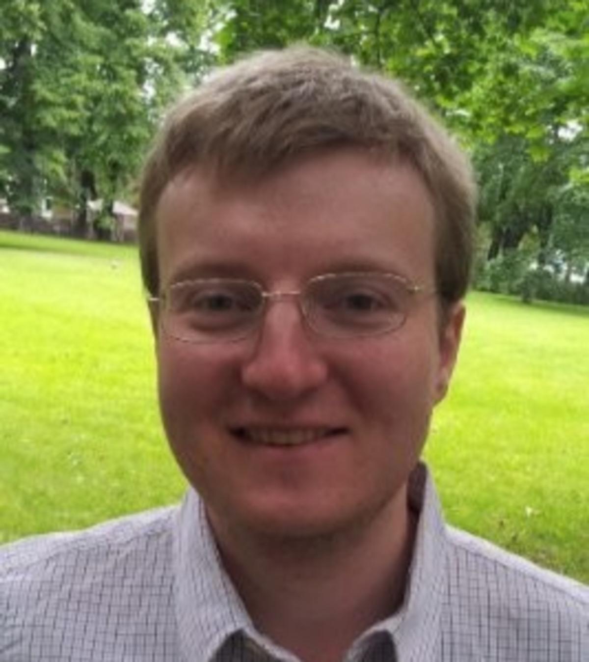 Photo of Anton Fedorov, Principal at Flashpoint VC