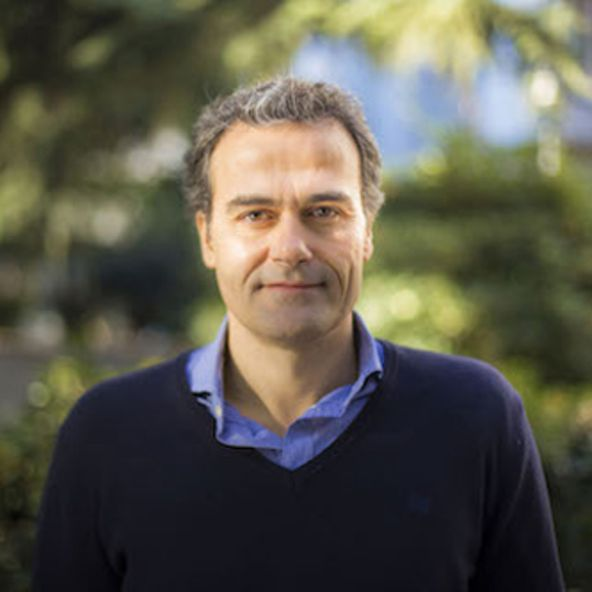 Photo of Carles Ferrer Roqueta, General Partner at Nauta Capital