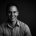 Photo of Max Brickman, Managing Director at Heartland Ventures
