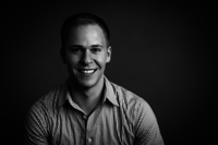 Photo of Max Brickman, Managing Director at Heartland Ventures
