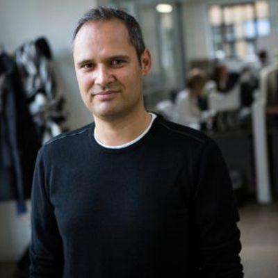 Photo of Lars Fjeldsoe-Nielsen, Partner at Balderton Capital