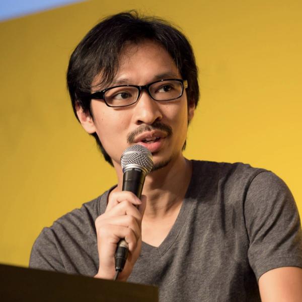 Photo of Hiro Maeda, Managing Partner at BEENEXT