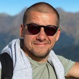 Photo of Ilya Korolev, Managing Partner at Internet Initiatives Development Fund