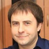 Photo of Oleg Mikhalsky, Partner at Fulgur Ventures