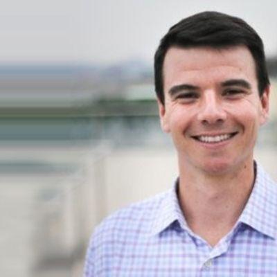 Photo of Brett Gibson, Managing Partner at NextGen Venture Partners
