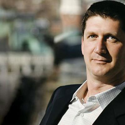 Photo of Scott Savitz, Managing Partner at Data Point Capital
