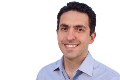 Photo of Max Gazor, General Partner at CRV