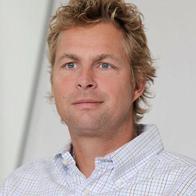 Photo of Sebastian Wossagk, Managing Partner at Acton Capital Partners