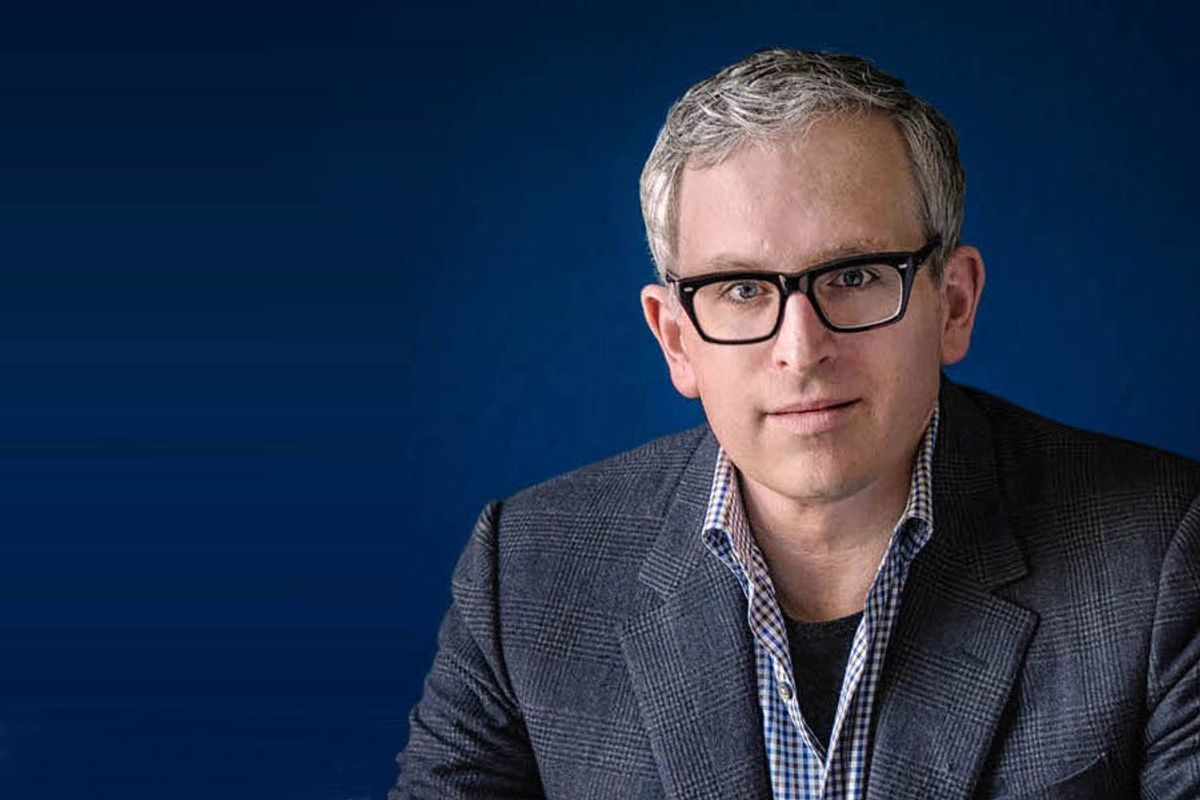 Photo of Rob Hutter, Partner at Learn Capital