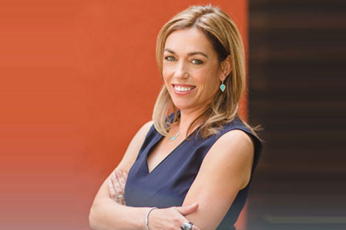 Photo of Joanna Drake Earl, General Partner at Core Ventures