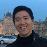 Photo of Joon Cho, Managing Director at FIS Ventures