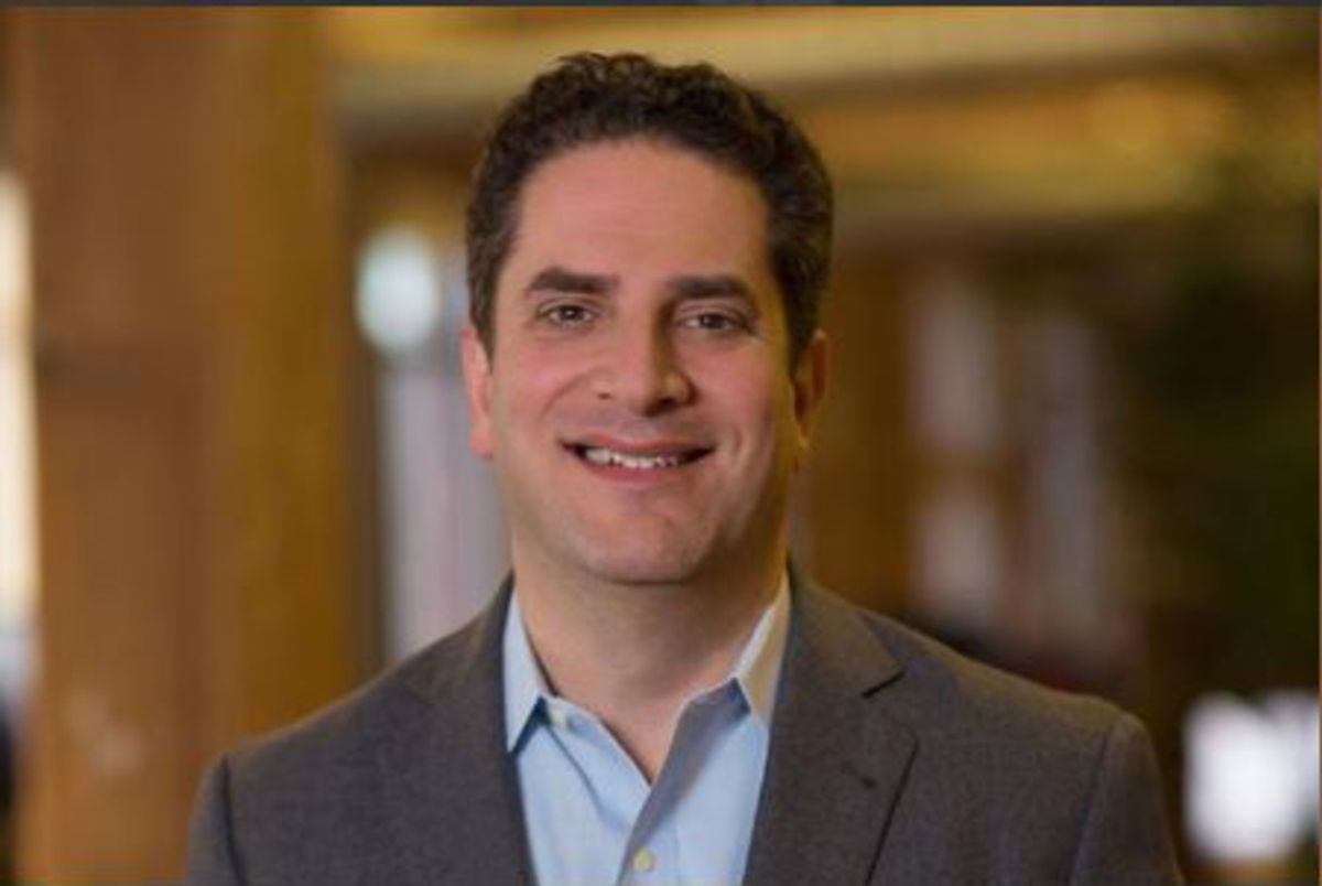 Photo of Bruce Taragin, Managing Partner at Blumberg Capital