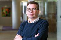 Photo of David Silverman, Partner at Crosslink Capital