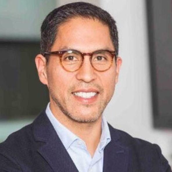 Photo of JP Ortiz, Managing Partner at Ataria Ventures