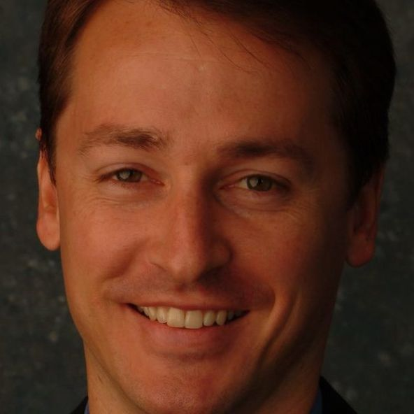 Photo of John  Glushik, Managing Partner at HG Ventures