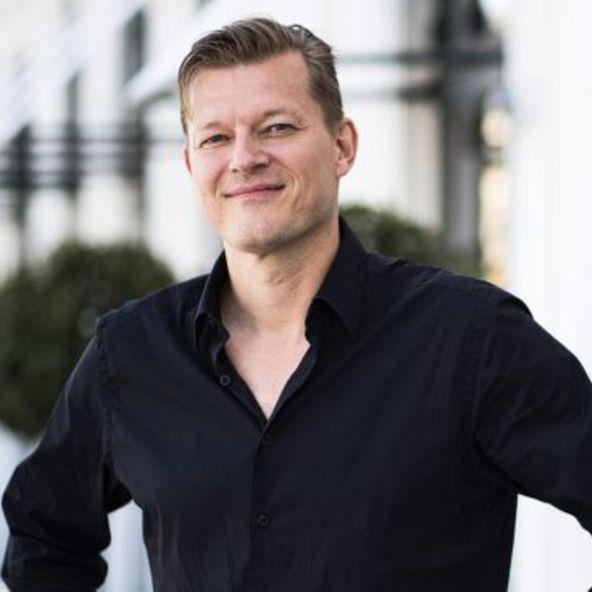 Photo of Lars Dalgaard, Investor at Luv Ventures