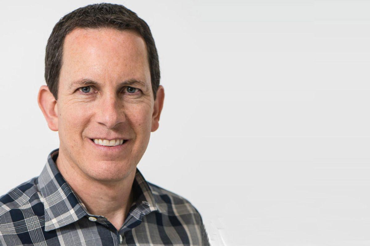 Photo of Jed Katz, Javelin Venture Partners