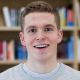 Photo of John Luttig, Principal at Founders Fund