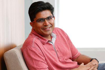 Photo of Dinesh Katiyar, Partner at Accel Partners