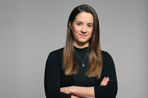 Photo of Hannah Arnold, Investor at F-Prime Capital Partners