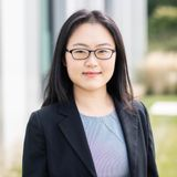 Photo of Wenping Zhou, Associate at Connecticut Innovations