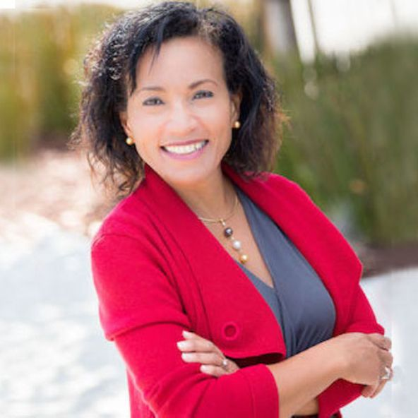 Photo of Miriam Rivera, Managing Partner at Ulu Ventures