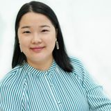 Photo of Zelda Zhao, Analyst at H Venture Partners