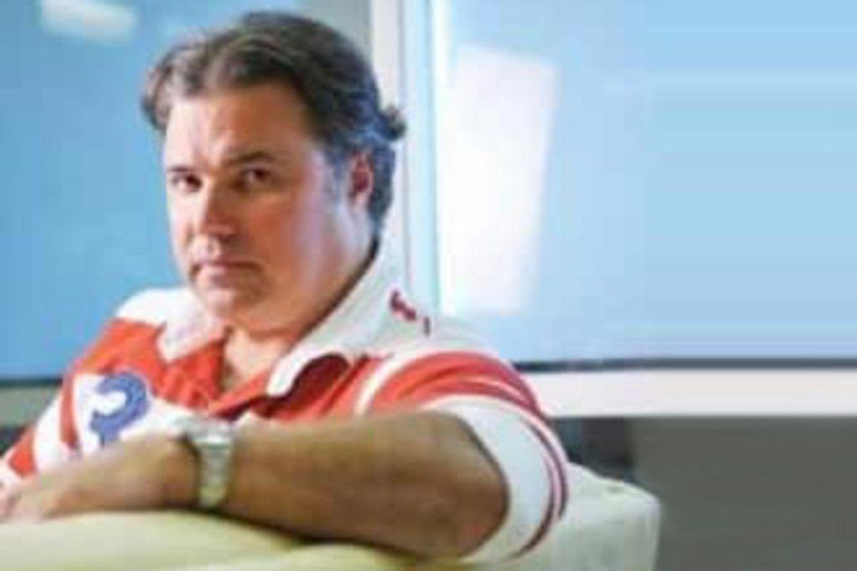 Photo of Manuel Henriquez, Managing Partner at Hercules Capital