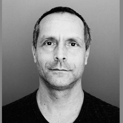 Photo of Bradley Horowitz