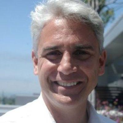 Photo of Errol Arkilic, Managing Partner at M34 Capital