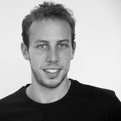 Photo of Eric Denovitzer, Investor at FJ Labs
